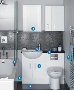 banheiro imagem