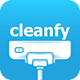 cleanfy logo